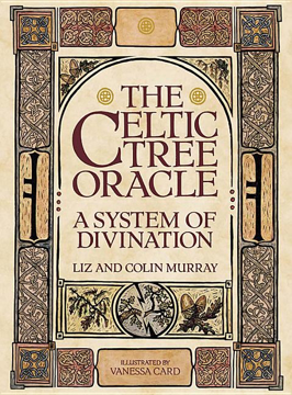 Bild på Celtic tree oracle - a system of divination