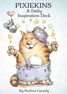 Bild på Pixiekins: A Daily Inspiration Deck
