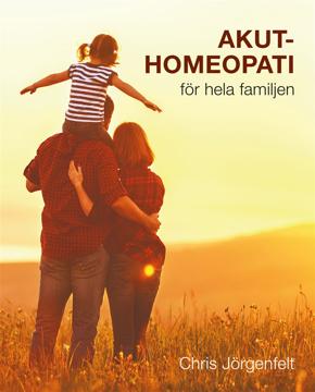 Bild på Akuthomeopati för hela familjen