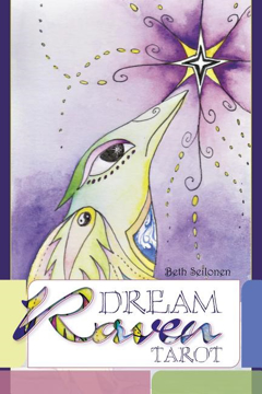 Bild på Dream Raven Tarot