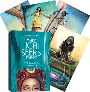 Bild på The Light Seer's Tarot