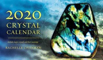 Bild på 2020 Crystal Calendar