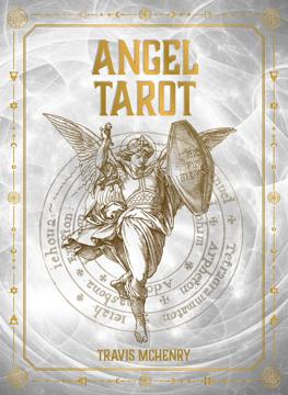 Bild på Angel Tarot