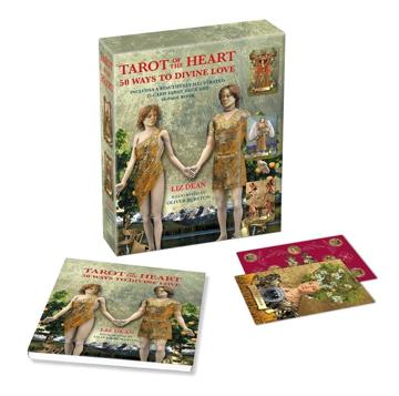 Bild på Tarot Of The Heart