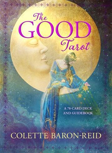 Bild på The Good Tarot