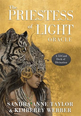 Bild på The Priestess of Light Oracle