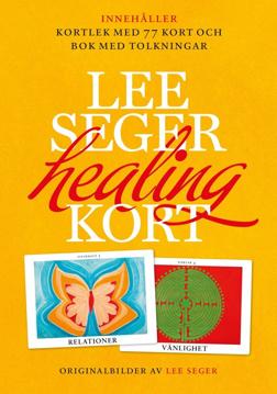 Lee Seger Healingkort