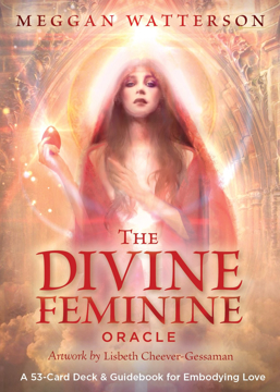 The Divine Feminine Oracle Deck