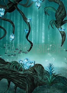 Bild på Magic Crystals