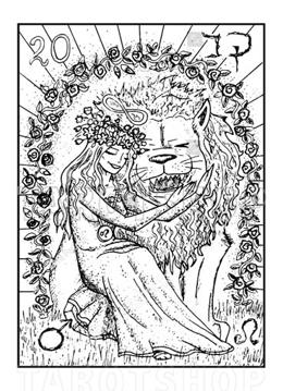 Bild på Engraved Strength