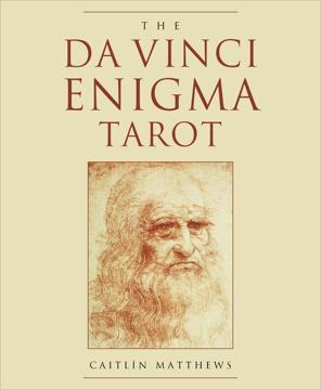 Bild på Da Vinci Enigma Tarot
