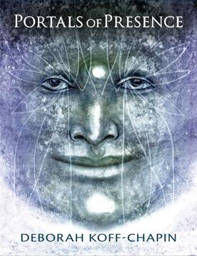 Bild på Portals of Presence: Faces Drawn from the Su