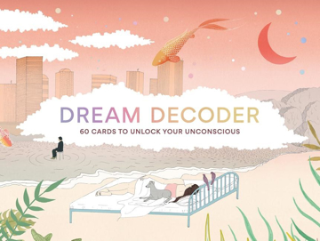Bild på Dream Decoder