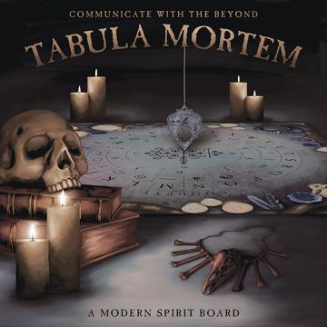 Bild på Tabula Mortem : Spirit Board