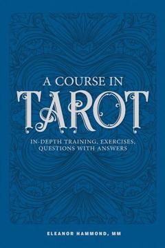 Bild på A Course in Tarot
