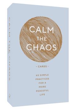Bild på Calm the Chaos Cards